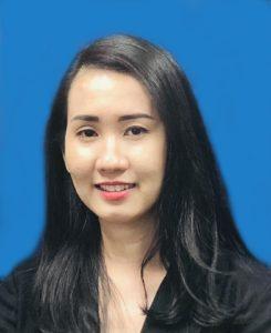 Dương Thị Mai Hương